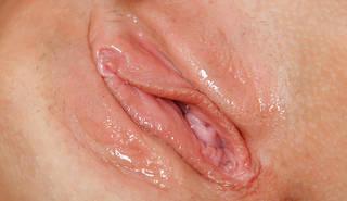 Fotos eróticas da vagina.
