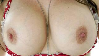 Big tits nude.