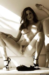 Foto erotiche di stelle