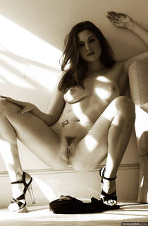 Yıldızlı Erotik fotoğraflar